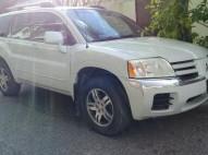 Mitsubishi Endeavor 2003