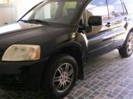 Mitsubishi Endeavor 2004