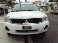 Mitsubishi Endeavor 2011