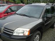 Mitsubishi Endeavor LS 2004