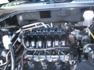 Mitsubishi Endeavor LS 2008