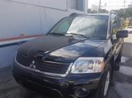 Mitsubishi Endeavor LS 2011