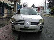 Mitsubishi Endeavor XLS 2004 Full