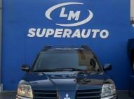 Mitsubishi Endeavor XLS 2004
