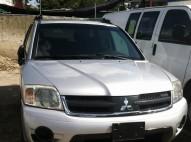 Mitsubishi Endeavor XLS 2007