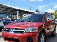 Mitsubishi Endeavor XLS 2008