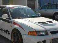 Mitsubishi Evolution Vl 2001