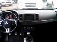 Mitsubishi Evolution X 2008