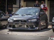 Mitsubishi Evolution X 2012