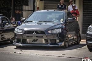 Mitsubishi Evolution X 2012