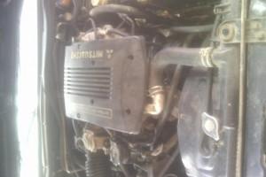 Mitsubishi FUSO FH 2000