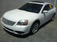 Mitsubishi Galant 2012 limited