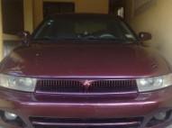 Mitsubishi Galant ES 1999