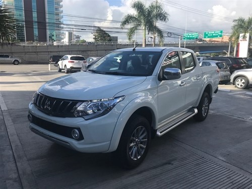 Mitsubishi L 200 Sportero 2018