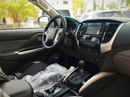 Mitsubishi L 200 Sportero 2019