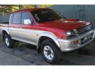 Mitsubishi L200 2000