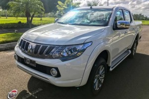 Mitsubishi L200 Sportero 2018