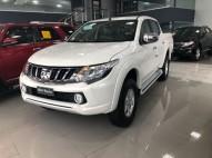Mitsubishi L200 Sportero 2019