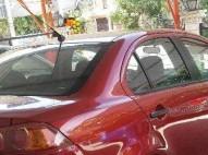 Mitsubishi Lancer  2009