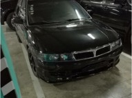 Mitsubishi Lancer 00 - Super Carros