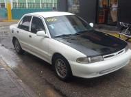 Mitsubishi Lancer 1995 En Barahona