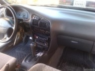 Mitsubishi Lancer 1995 Gas