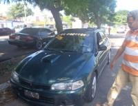Mitsubishi Lancer 1997 El Full en venta Con Motor Del 2001