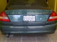 Mitsubishi Lancer 1997 Gas En Santiago