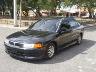 Mitsubishi Lancer 1998 En Optimas Condiciones