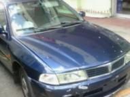 Mitsubishi Lancer 1999 barato en RD120