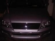 Mitsubishi Lancer 2001 Cedia Gris
