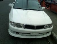 Mitsubishi Lancer 2001 en venta en Santo Doningo