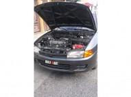 Mitsubishi Lancer 2001 excelente estado