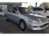 Mitsubishi Lancer 2002