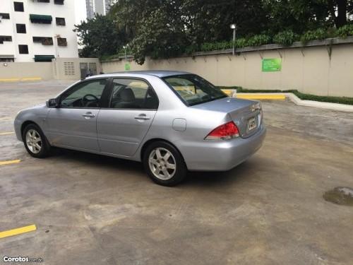 Mitsubishi Lancer 2006 en venta