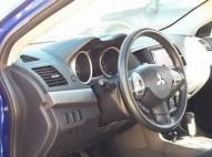 Mitsubishi Lancer ES 2008