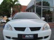 Mitsubishi Lancer GLS 2007