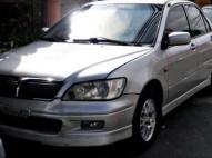 Mitsubishi Lancer GLX Special 2002