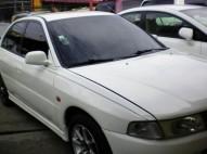 Mitsubishi Lancer GLXI 1999