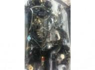 Mitsubishi Lancer diesel en mas nítido