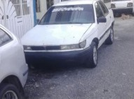 Mitsubishi Mirage 90 Gas y Gasolina