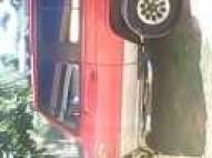 Mitsubishi Montero  1989 en venta