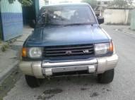 Mitsubishi Montero 1992 super carro en venta