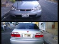 Mitsubishi Montero 1997 super carro en venta