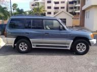 Mitsubishi Montero 1998 4x4