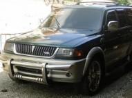 Mitsubishi Montero 1999 Sport 4x4