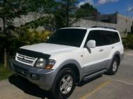 Mitsubishi Montero 2001 full