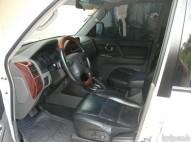 Mitsubishi Montero 2002 en ventaExcelente Con Dicio Poco Kilometraj