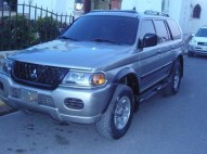 Mitsubishi Montero 2004 Sport