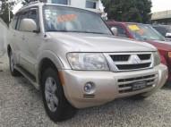 Mitsubishi Montero 2005 limited FULL